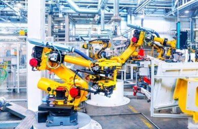 Automatyka dla przemysłu