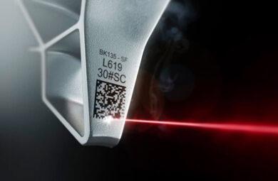 Urządzenia do trwałej identyfikacji produktu